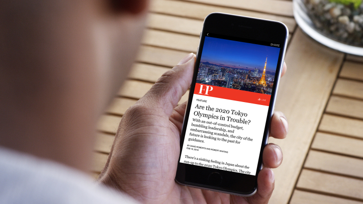Facebook y WordPress crearon un plugin para Instant Articles